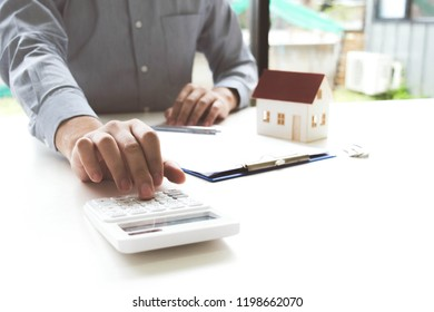The young man had rented a house for the capitalist, so he checked the boy's financial account and approved the rent.