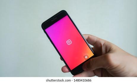 Instagram Logo Images Stock Photos Vectors Shutterstock