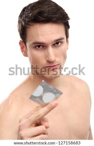 Cute males a hole nailing