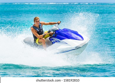 Jet Ski Images Stock Photos Vectors Shutterstock