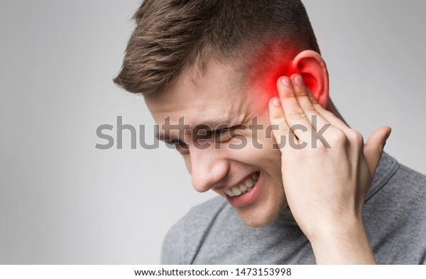 Голова стреляет ушах болит человека функции барабанной перепонки