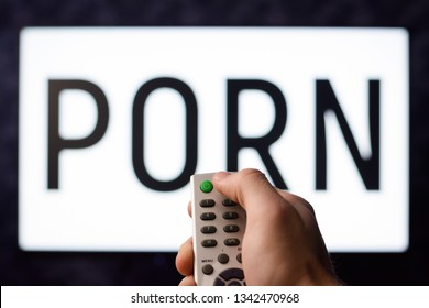 Finding porn on wii