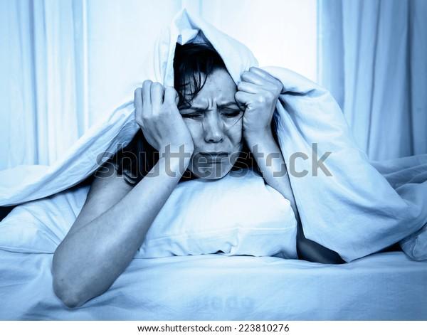sleep disorders symptoms