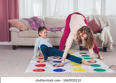 Lesbian girls play twister galleries 627