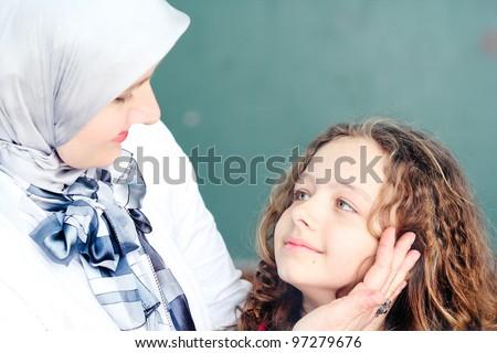 Hvad skal man vide, når man daterer en muslimsk pige