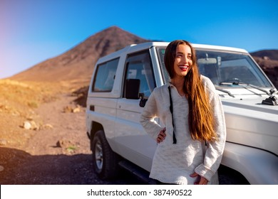 Jeep Girls Stock Photos, Images & Photography | Shutterstock