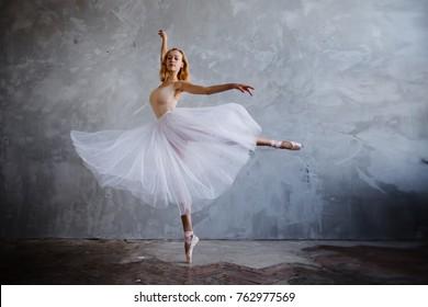 Beautiful Ballet Dancer Images Stock Photos Vectors Shutterstock