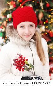 Valuable european blonde teen girl consider, what