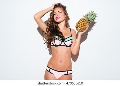 True jackson nude pics