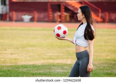 2 teens footballeurs