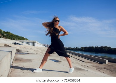 young street beach fitness urban