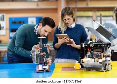 Lab Equipment Repair Stock Photos, Images & Photography