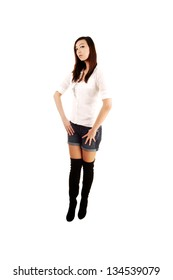boot cut jeans for tall women images stock photos vectors