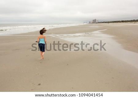 Myrtle beach bbw teen