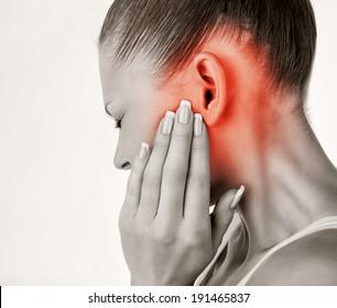 Tổng hợp những hình ảnh mới nhất về triệu chứng đau tai , tuyệt đẹp cho in ấn thiết kế