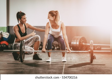 Personal Trainer Images, Stock Photos & Vectors | Shutterstock