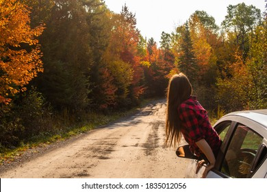 young-woman-hanging-out-car-260nw-183501