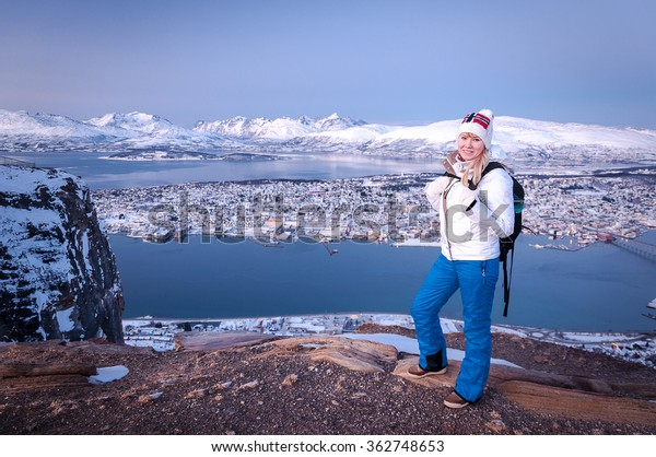 Escort girls Tromso