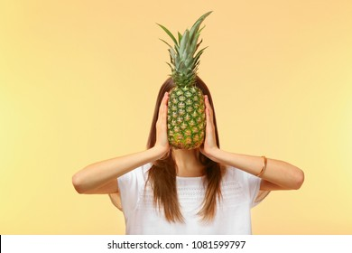 Hiding Face Images, Stock Photos & Vectors | Shutterstock