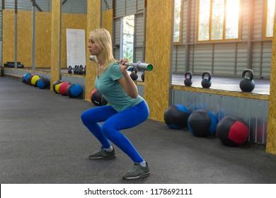 medicine ball gym Images, Stock Photos & Vectors | Shutterstock