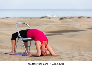 dandasana images stock photos  vectors  shutterstock