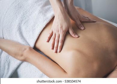 武汉女士为什么喜欢找美容院异性做臀部保养  第2张