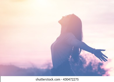 https://image.shutterstock.com/image-photo/young-woman-relaxing-summer-sunset-260nw-430472275.jpg