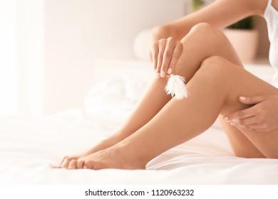 Massag suku puoli HD