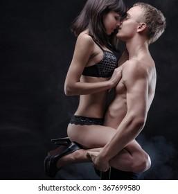 Dating in the dark sex