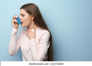 Asma: sintomi,diagnosi e terapia
