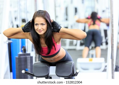Busty blonde rides fitness trainer hd apologise, but