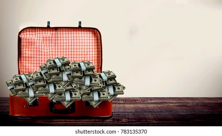 Your dollar in travel.