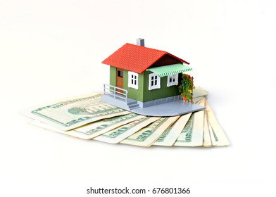 Your home on top of Money