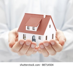Your new house