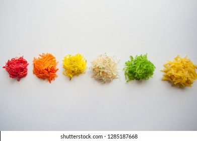 Yu Sheng is the tradition dish are some staple items to have at every Chinese New Year eve gathering with having good meanings like prosperity and abundance popular dish in Malaysia and Singapore.