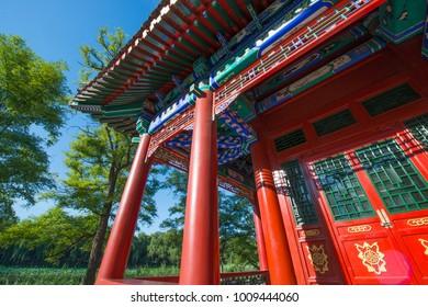 Yuanmingyuan view image