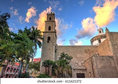 Mérida, Yucatan, Mexico