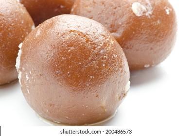 Yummy delicious jamun