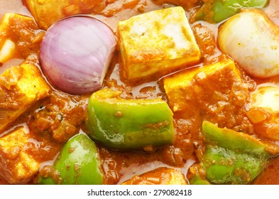 Yummy kadai paneer
