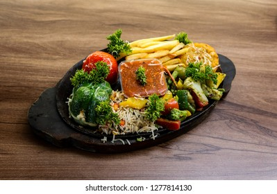 Yummy Sizzlers Plates , Sizzler , HD sizzler photos