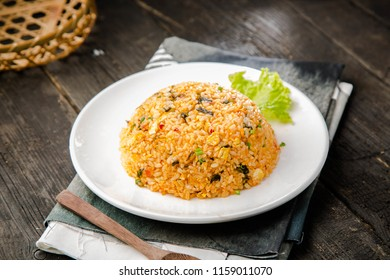 Yunnan fried rice