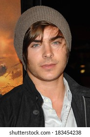 Zac Efron at Premiere of WATCHMEN, Grauman's Chinese Theatre, Los Angeles, CA March 02, 2009