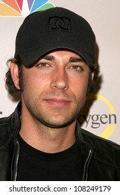 d466468f3e742 Zachary Levi at the NBC Universal 2008 Press Tour All Star Party. Beverly  Hilton Hotel