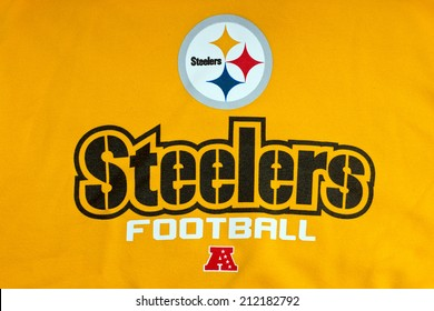 image regarding Printable Steelers Logo called Pittsburgh Steelers Shots, Inventory Images Vectors