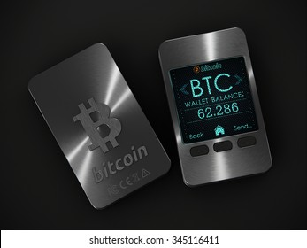 cryptocurrency hardware wallet industry