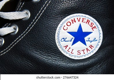 Royalty-Free Red Converse Shoes Stock Images, Photos \u0026 Vectors