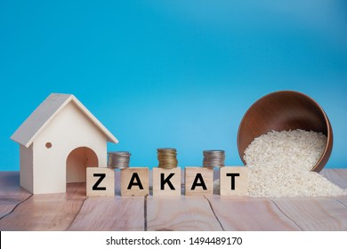 zakat images stock photos vectors shutterstock https www shutterstock com image photo zakat word coin stacked rice grain 1494489170