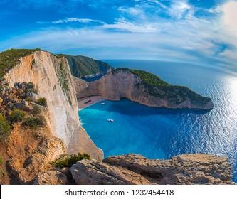 Zakynthos Zante Greece