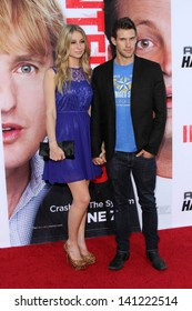 "Zane Stephens at ""The Internship"" Los Angeles Premiere , Village Theater, Westwood, CA 05-29-13"