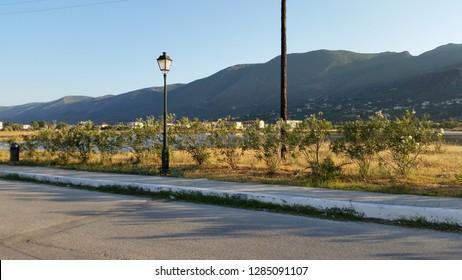 Zante, Greece 2016